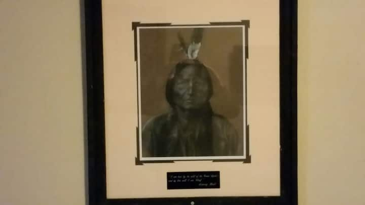 "Fossil Creek Ranch (Opt. #3) ""Chief Sitting Bull"""