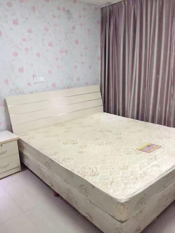 美好公寓-精装好房-乐享义乌 - Jinhua
