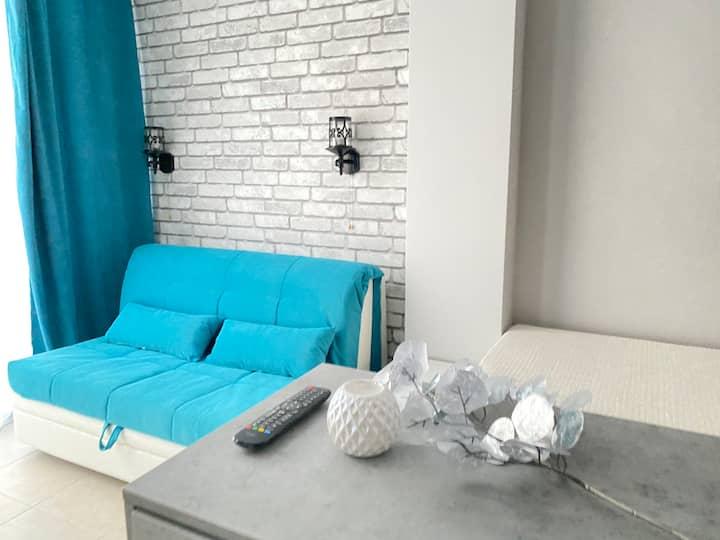 Апартаменты «Polyana_Tiffany»