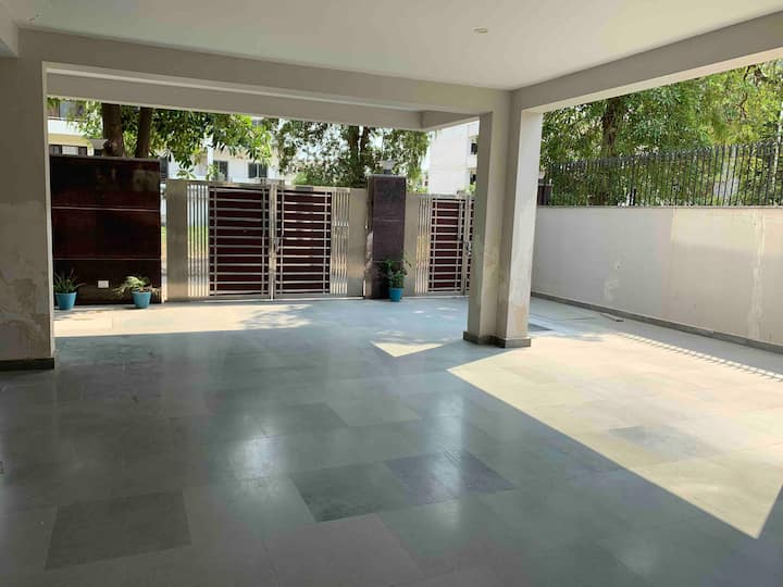 Luxury Home-5 @ Sohna road