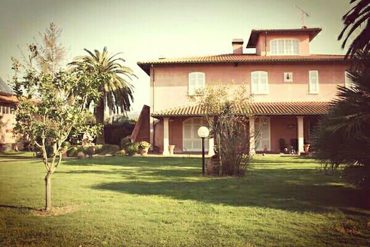Casa Barbara, siete i benvenuti! - Donoratico  - อพาร์ทเมนท์