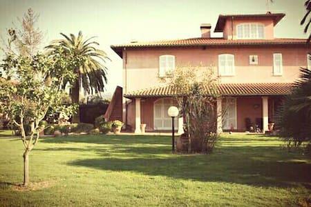 Casa Barbara, siete i benvenuti! - Donoratico