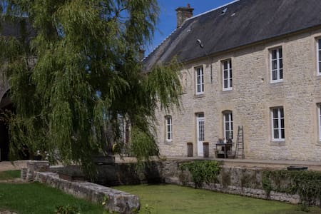 Boutique B&B's - Chambres d'hôtes 'Ferme Hay Day' - Calvados - Bed & Breakfast
