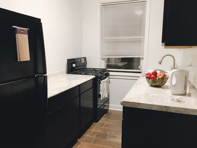 Edgewater/Andersonville Apartment - Chicago - Daire