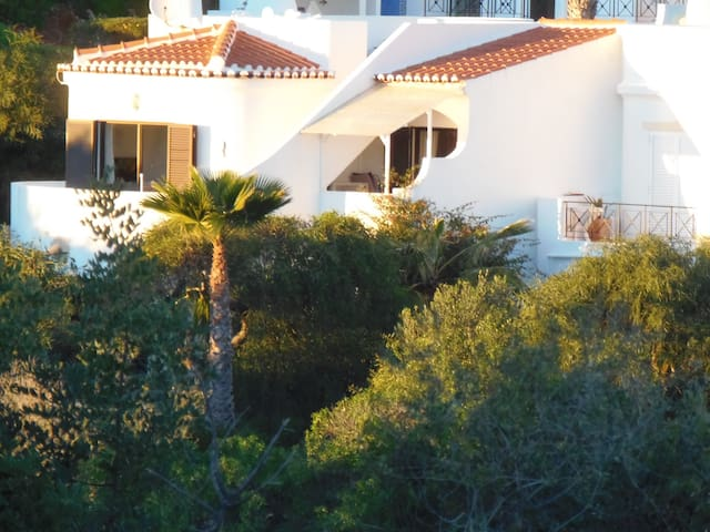 Bright villa with amazing seaview - Carvoeiro - Casa de camp