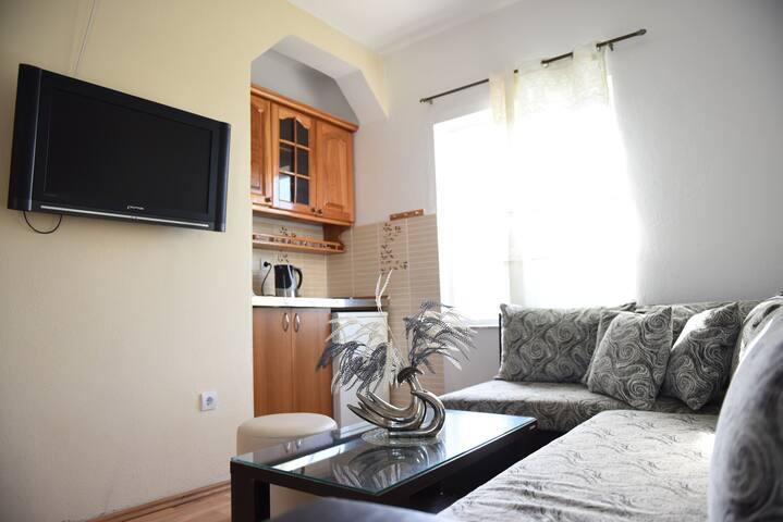 Apartments Cota , Junior one bedroom Apartment