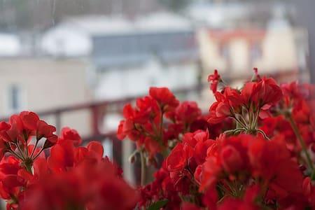 Apartament Przystań - Świnoujście
