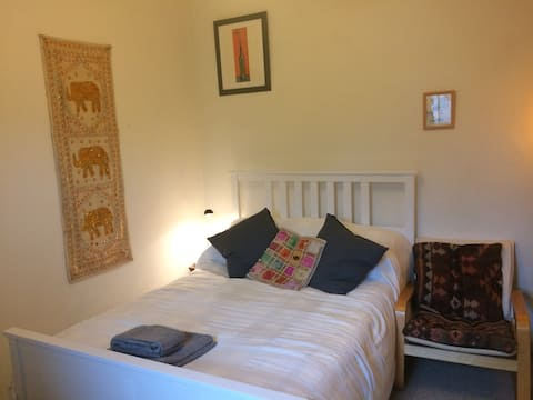 Cozy double in beautiful Jericho - Central Oxford