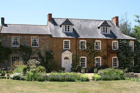 Maidford Bed and Breakfast near Silverstone - Maidford