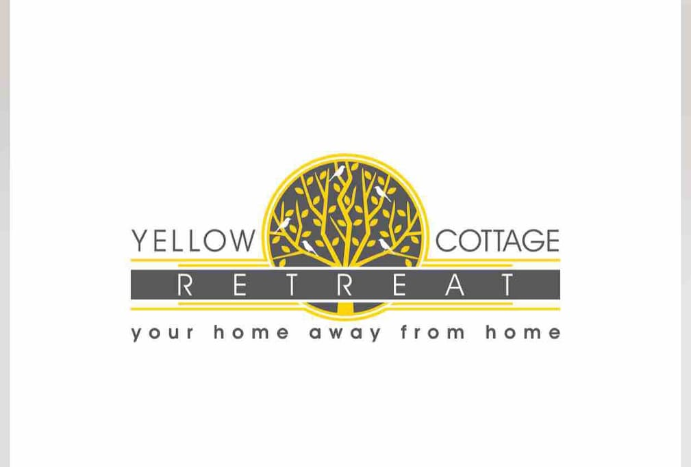 Welcome Home to our small town big deal Yellow Cottage Retreat! Sharing a very special hospitality experience , nestled in the woods to our distinctive travelers . We can't wait to meet you!