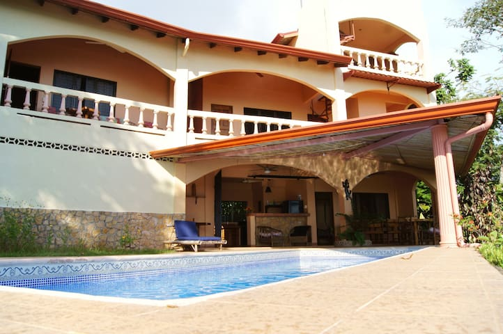 Club Fred Hotel Ocean View Lodge Family Master 2