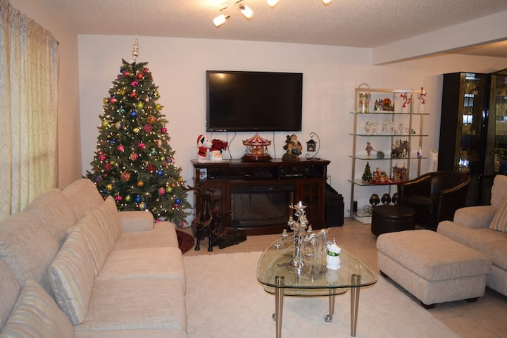 Tampa Family Vacation Home