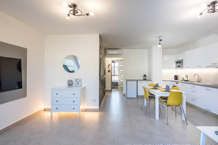 D.O.M Apartman