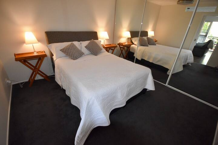 Teneriffe Luxury Getaway. Newly renovated. - Teneriffe - Apartamento
