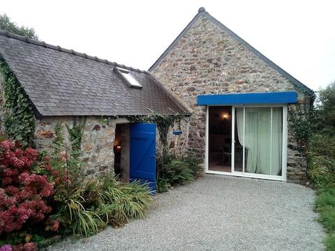 Cottage en Finistère