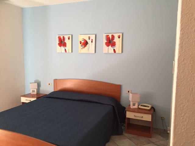 B&B hotel Sandalion - Santa Teresa Gallura - Bed & Breakfast