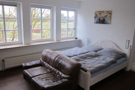Wohlfühlen in Bardowick bei Lüneburg - Bardowick - Apartment