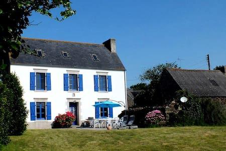 maison-bretagne - Pouldreuzic