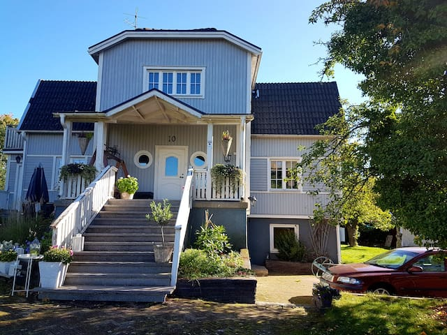 Apartment in central Vimmerby
