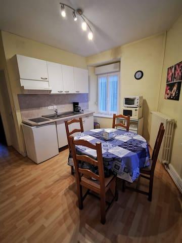Appartement 53