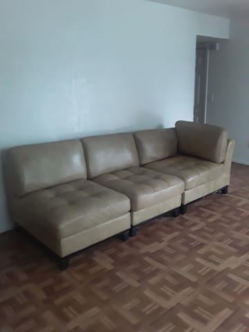 The Palmwood (BRAND NEW!! 4 bedroom, 2 full bath)