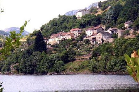 Le Petit Riou - Sainte-Marguerite-Lafigère - Lakás