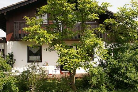 4*FH ,üppige Natur,ruhig und luxuriös mit 3 Bädern - Edertal - Casa adossada