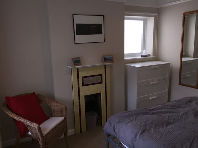 Double bedroom with parking - Reading - House