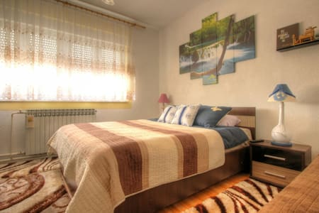 Cosy Apartment near Thermal springs - Topusko - House - 2