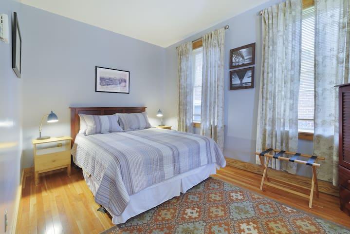 The Village Inn - Room 204