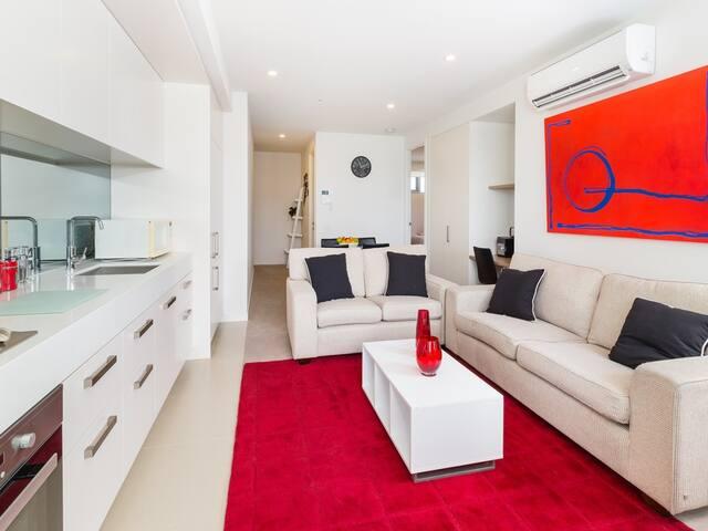 Brighton Executive Apartment