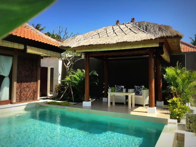 Private Villa with pool in Gianyar - Sukawati