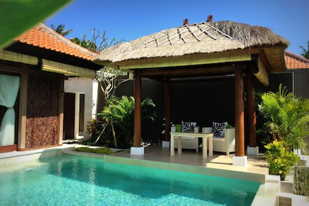 Private Villa with pool in Gianyar - Sukawati