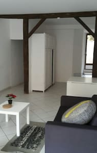 Appartement au centre de Marmande - Marmande - Apartment