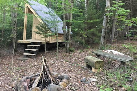 Fern Valley Eco-Cabin