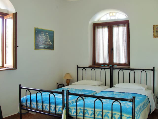 Chios To Petrino - Vessa - Apartment