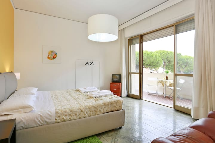 Al B&B Mandela Florence room C - Firenze - Bed & Breakfast