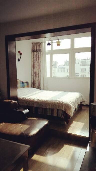 bedroom 1 卧室1