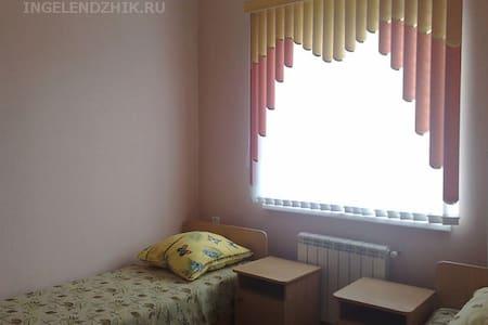 inGelendzhik # 2 трёхместный - Gelendzhik - Rumah