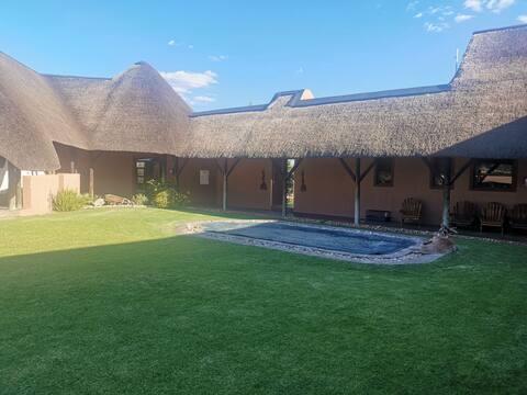 Auas View villa no 5