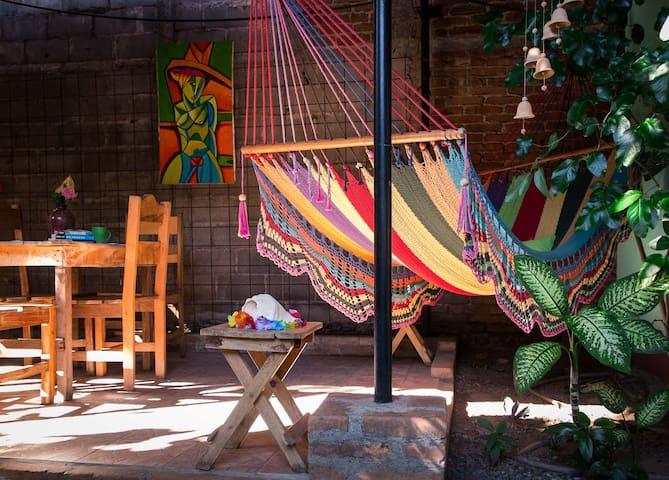Residencia La Firma room 3 - Granada - Własność wakacyjna