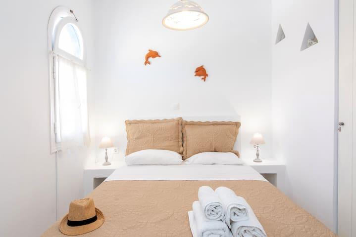 Kamara Rooms- LOFT