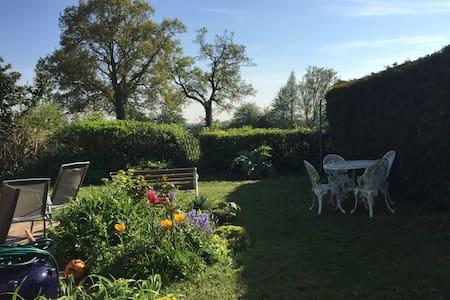 Ivy Cottage, Darsham, Suffolk