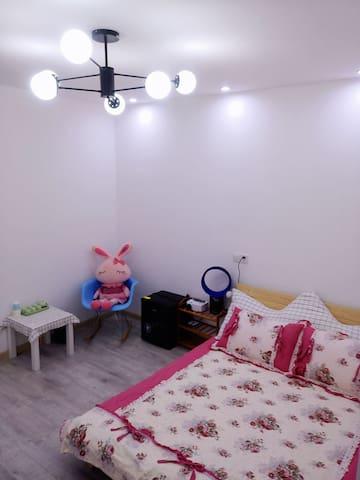 武昌火车站地铁7号线附近优质公寓,