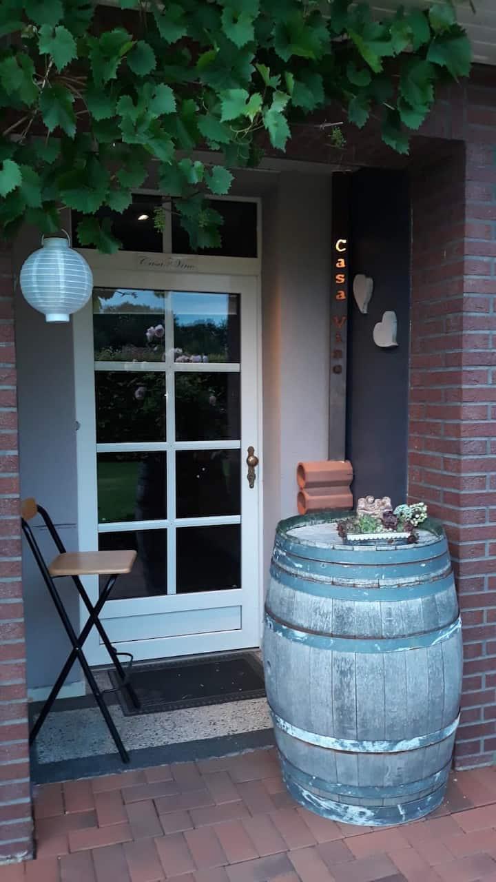 Casa Vino für 4