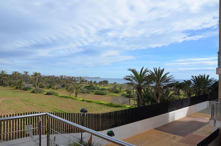 Vacaciones con vistas al mar - Torrevieja - Apartamento