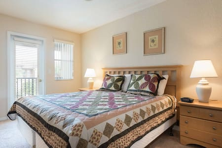 Last min close to pool vacation home near Disney - Davenport