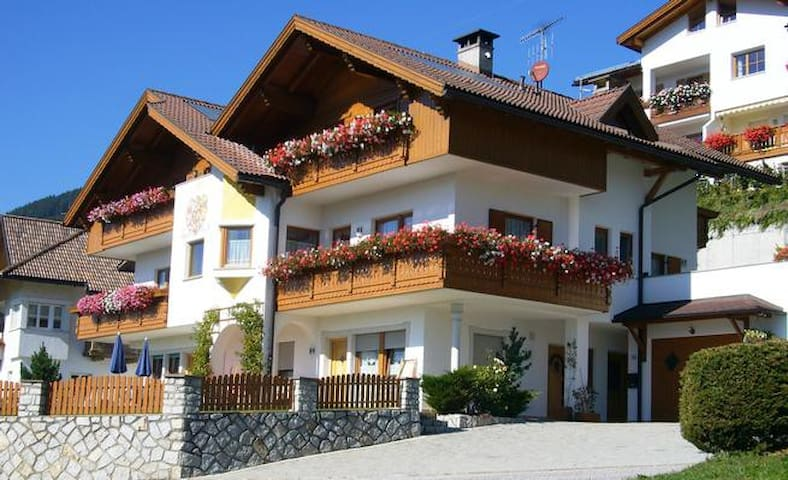 Apartment Volgger 1 - in Terento - Pustertal