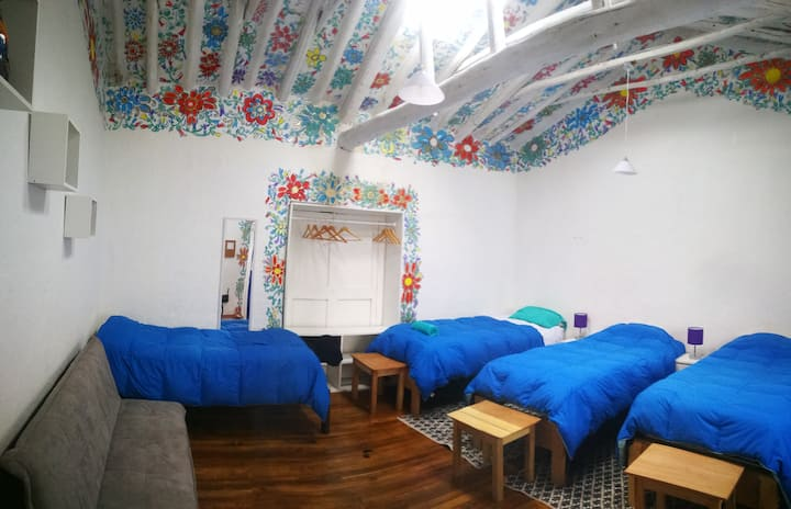 House independent apartment in Cuzco