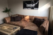 Zentrales, ruhiges Zimmer in Emden